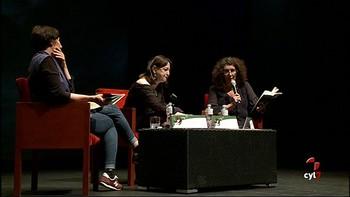 'A Gloria Fuertes le faltó el reconocimiento de su poesía adulta'