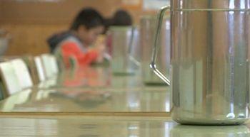 El ayuntamiento de Valladolid ha sido el �nico en abrir dos comedores escolares este verano