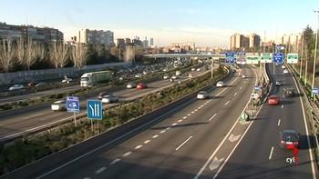 El Ayuntamiento de Madrid activa el protocolo de medidas por alta contaminación