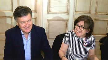 Mar Angulo dimite como presidenta del PP de Soria tras diez años al frente de 'un proyecto con deslealtades profundas'