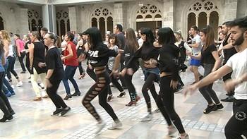 Burgossalsón 2017 reúne lo mejor de la danza y la bachata en Burgos