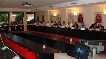 La Asamblea de la ACB abre la puerta al ascenso del CB Miraflores