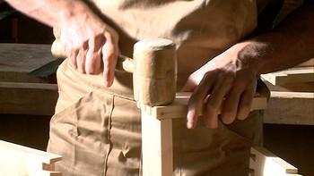 Se buscan carpinteros