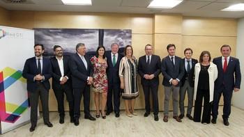 León, Palencia y Soria firman su adhesión a la red de destinos turísticos inteligentes