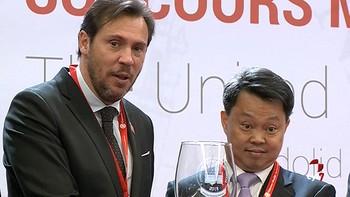 Valladolid cede el testigo a Pekín como capital mundial del vino
