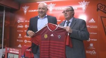 Claudio Barragán, despedido cuatro partidos después