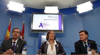 La Junta de Castilla y Le�n lanza una gu�a para ayudar a detectar un caso de violencia de g�nero