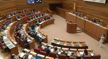 La mitad de los procuradores de Castilla y Le�n acumulan dos o m�s legislaturas a sus espaldas