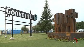 Gonvarri celebra 50 años como uno de los motores de la capital industrial de Castilla y León