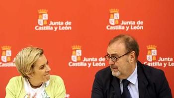 Murcia respalda a Castilla y León en una Ebau única y Rey pedirá la próxima semana a Méndez de Vigo una 'reflexión común'