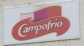 Campofr�o y la UBU presentan un proyecto de un centro de investigaci�n de industria alimentaria