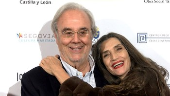 La Muestra de Cine Europeo Ciudad de Segovia homenajea a Manuel Gutiérrez Aragón
