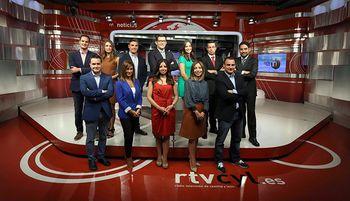 CyLTV celebra la emisión de sus 10.000 informativos