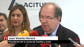 Herrera, 'abochornado' por la sentencia del 'caso Gürtel' que afecta 'muy profundamente' al PP
