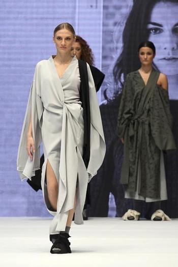 La Pasarela de la Moda de Castilla y León finaliza su XXI edición con la celebración del Concurso Jóvenes Diseñadores