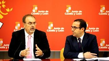 Castilla y León registró 56 casos de acoso escolar en el 2015-2016, casi el doble de los contabilizados en el curso anterior