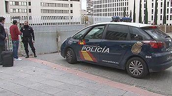 Prisi�n provisional sin fianza para el acusado de la muerte de su mujer y de su hija