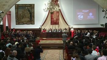 Salamanca se convierte en 'la capital mundial de la educación superior' con la celebración de Universia 2018