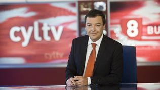 Noticias Burgos 21:00 h
