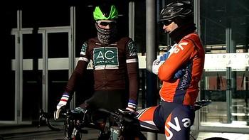 Los ciclistas critican las medidas propuestas por el RACE 'porque desenfocan el problema de la siniestralidad'