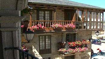 Castilla y León, el segundo destino preferido en los alojamientos de turismo rural