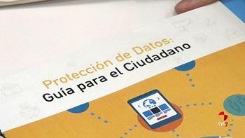 El Reglamento General de Protección de Datos contempla el Derecho al Olvido