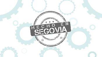 Hecho en Segovia
