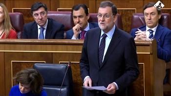 Rajoy defiende la legalidad de su amnistía e insiste que la sentencia del TC no tiene efectos