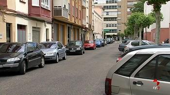 En libertad con cargos un detenido por abandonar a una menor dentro de un vehículo en Palencia