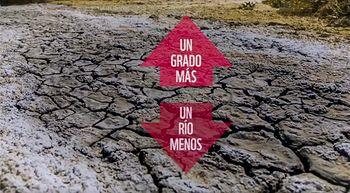 WWF alerta que habr� m�s sequ�as en Espa�a debido a los efectos del cambio clim�tico