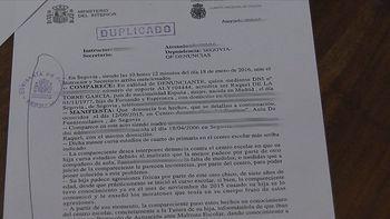 Un colegio de Segovia activa el protocolo contra el acoso escola - rtvcyl.es