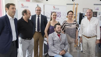 Enoturismo para todos con la Ruta Accesible del Vino Ribera de Duero