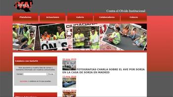 El Gobierno impulsará dos tramos de la A-11 y mejorará el ferrocarril de Soria en 2018