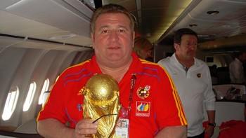 Muere el periodista deportivo Gaspar Rosety