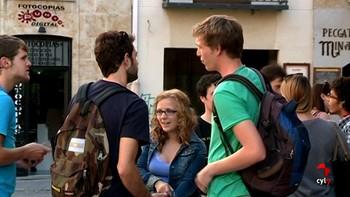 El programa Erasmus cumple treinta años