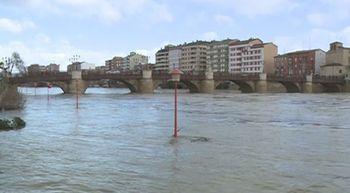 Castilla y Le�n recibir� 12 millones para paliar los efectos de las inundaciones