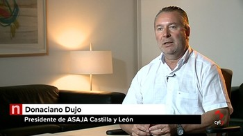 Dujo lamenta que la imagen de Asaja se haya visto afectada por las acciones de Lino Rodríguez