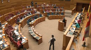 Castilla y Le�n se dota de la primera ley de transparencia sin consenso de los grupos