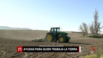 La nueva PAC aprieta las tuercas a los agricultores de salón