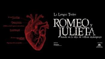 El Liceo de Salamanca acogerá el sábado el estreno absoluto de 'Romeo y Julieta' de La Lengua Teatro