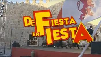 De Fiesta en Fiesta concurso de whatsapp
