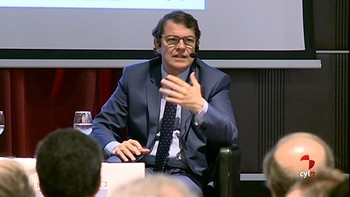Fernández Mañueco reconoce 'vértigo' al suceder a Herrera pero se ve 'preparado'