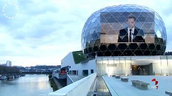 Rajoy asiste en París a la Cumbre 'Un Planeta' para reforzar la lucha contra el cambio climático
