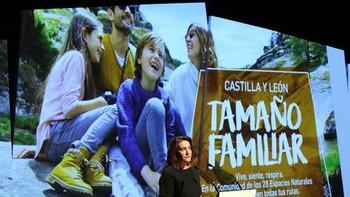 La Junta busca atraer turismo de calidad a Castilla y León con una oferta de 'tamaño familiar'