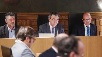La Diputación de León aprueba por unanimidad el Plan de Empleo para 2018 con 3 millones que permitirá 600 contrataciones a jornada completa