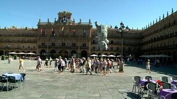 ¿Qué les atrae a los turistas que vienen a Castilla y León?