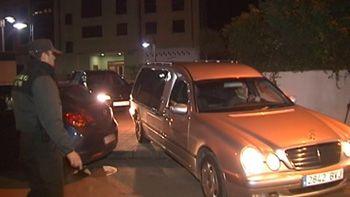 Un hombre mata presuntamente a sus dos hijas en San Juan de la Arena y despu�s se suicida
