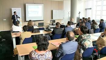 Proyectos de emprendedores salen adelante gracias al Foro de Inversores de Castilla y León