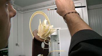 Un repostero de Castilla y Le�n representar� a Espa�a en el Concurso Internacional de Pasteler�a