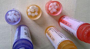 El uso de productos homeopáticos puede matar
